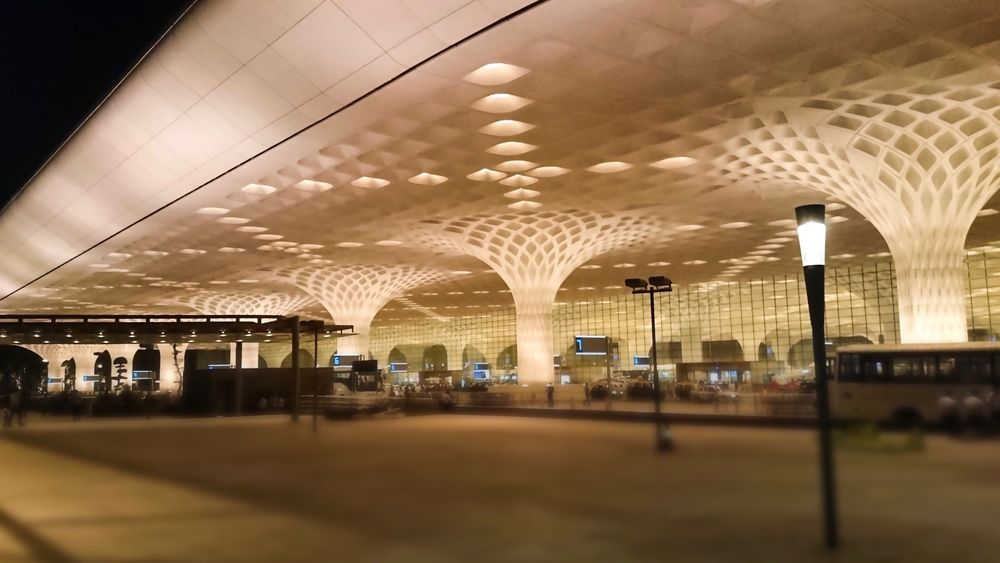 Airport Architecture The 12 Most Beautiful Airports In