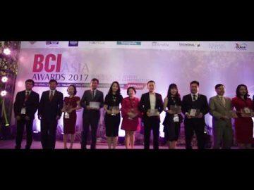 GK Archi - Nhận giải top 10 công ty kiến trúc hàng đầu Việt Nam 2017
