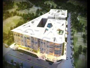 GK Archi - Dự án Chung cư Damasati